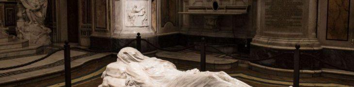Il Cristo Velato nella Cappella Sansevero