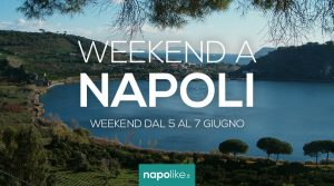 Events in Naples during the weekend from 5 to 7 on June 2020