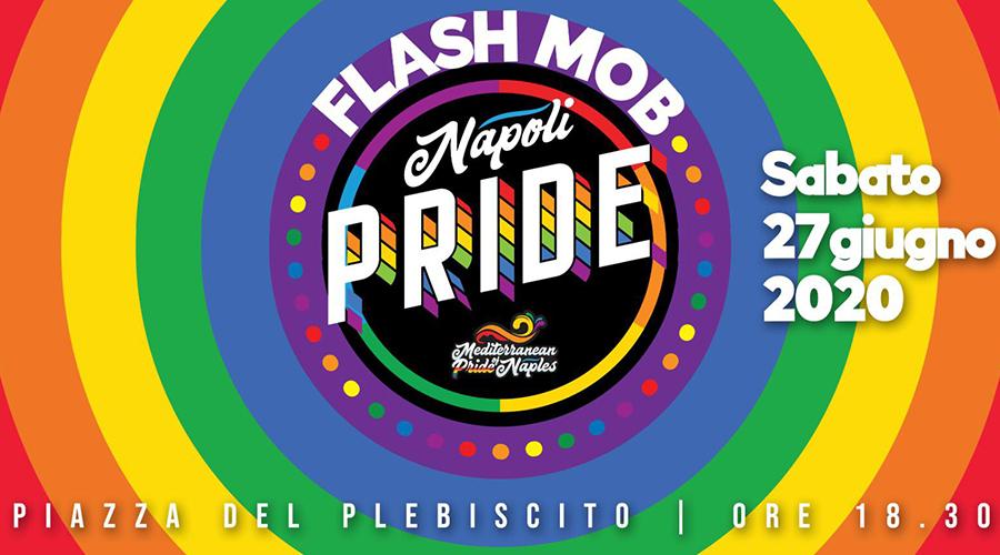 Napoli Pride 2020