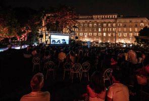 Naples Theater Festival