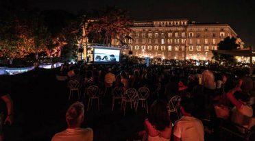 Neapel Theaterfestival