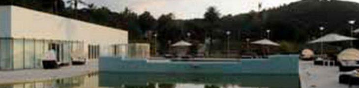 Parco benessere Agnano