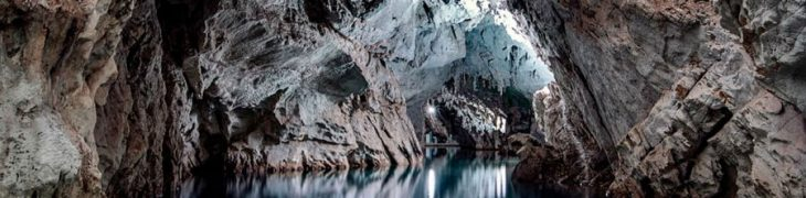 Grotte di pertosa