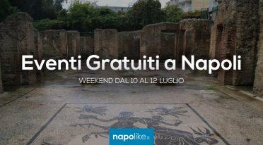 Eventi per bambini a Napoli nel weekend dal 10 al 12 luglio 2020