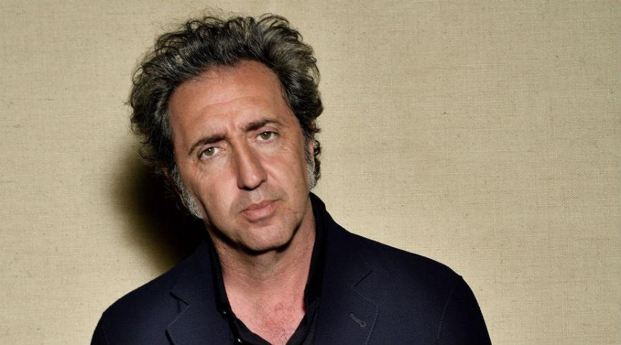 Paolo Sorrentino gira a Napoli un nuovo film su Maradona ...