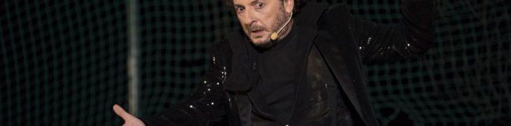 Roberto Azzurro