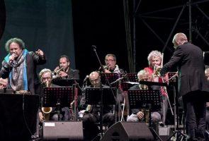 Enzo Avitabile in concert