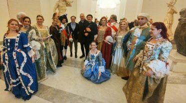 Фестиваль неаполитанского барокко в MANN