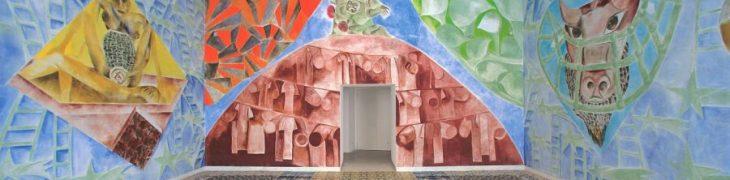 متحف الأم في نابولي