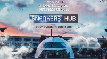 hub sneakers