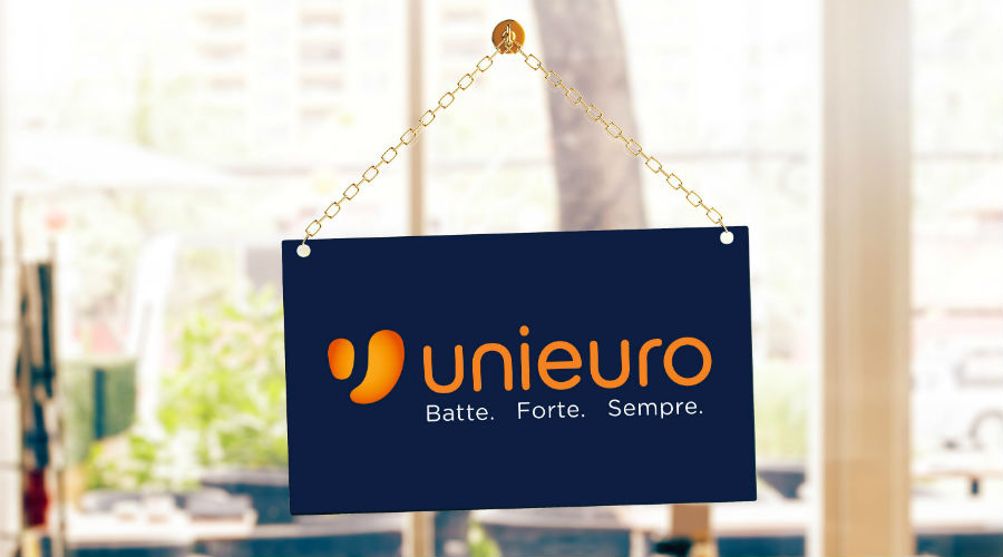Unieuro in Neapel
