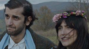 locandina di Festival del Cinema dei Diritti Umani di Napoli in streaming
