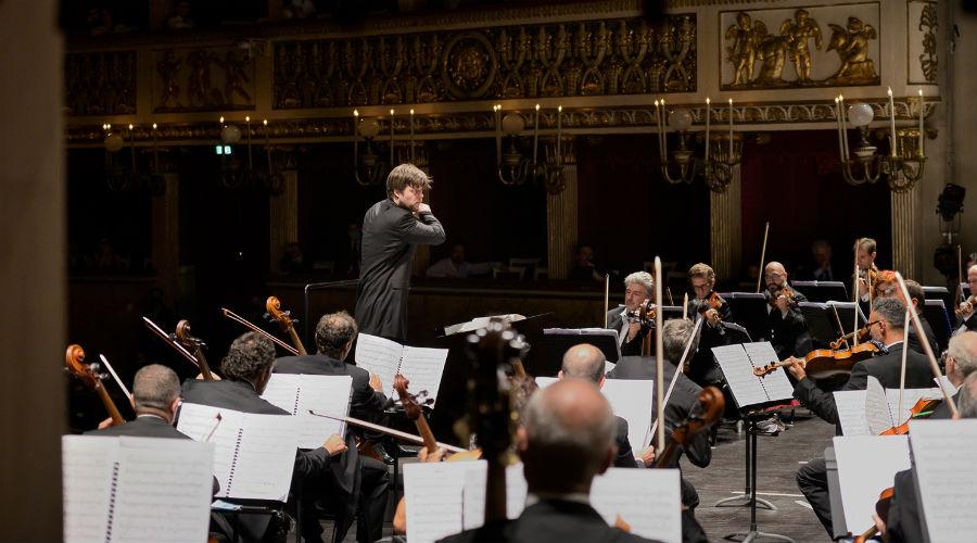 Orchestra San Carlo