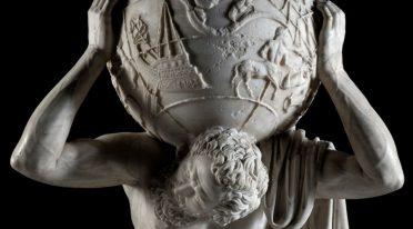 Statua MANN