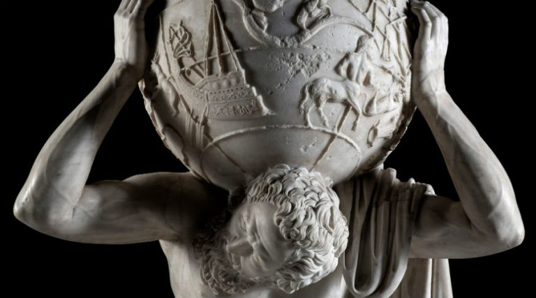 Estatua de MANN