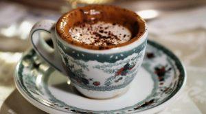 Tazzina del Caffè Gambrinus