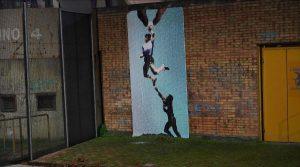 Wandbilder Maradona