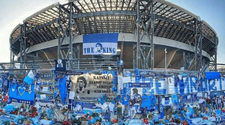 maradona stadium