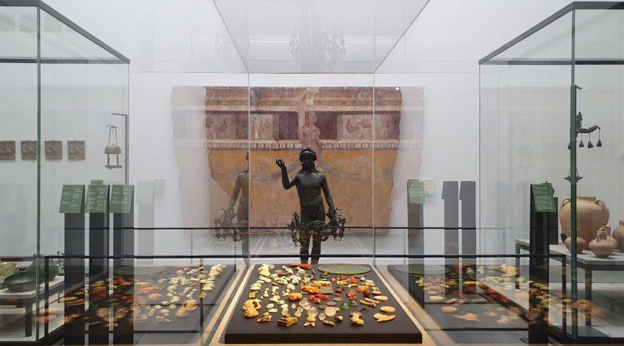 Antiquarium Pompeji