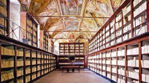 archivio storico napoli
