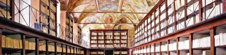 Neapel historisches Archiv