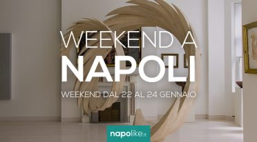 Events in Naples during the weekend from 22 to 24 January 2021