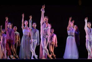 балет Театро Сан Карло