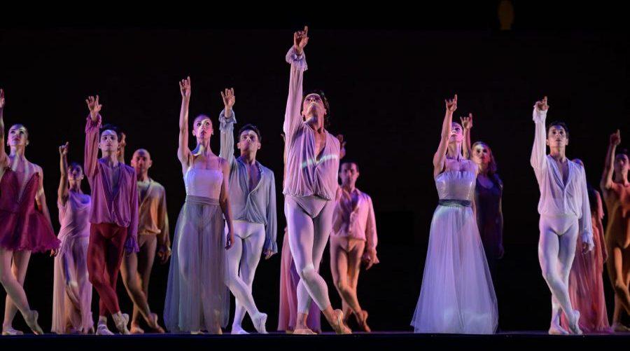 Ballett Teatro San Carlo