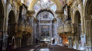 Église de San Gregorio Armeno