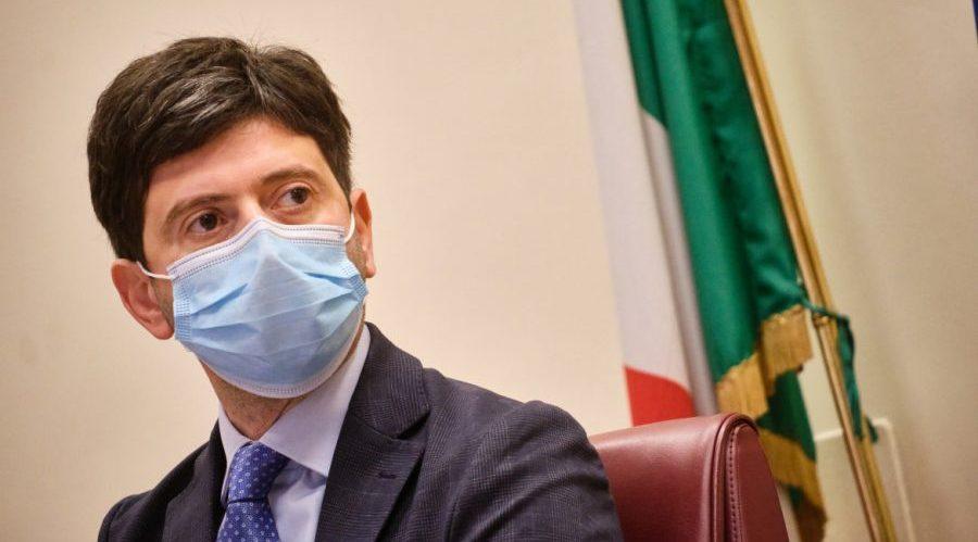 الوزير روبرتو سبيرانزا