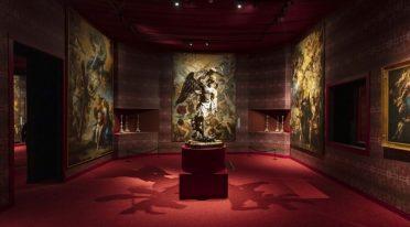 Exposición sobre Luca Giordano