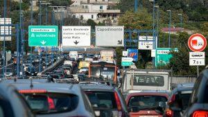 Circunvalación de Nápoles