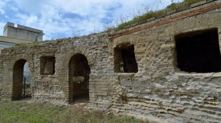 Могила Агриппины