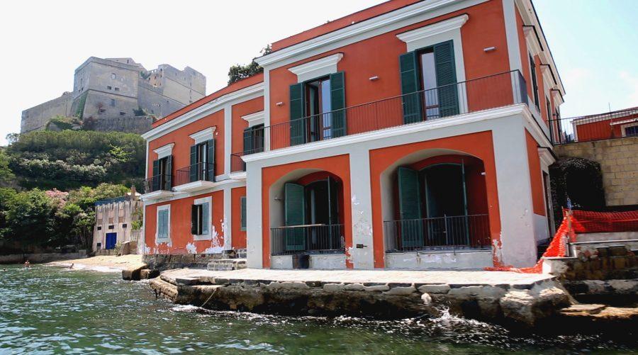 Villa Ferretti