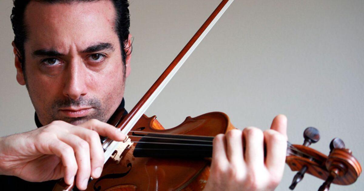 cartel de Conciertos de la Nueva Orquesta Scarlatti en Nápoles: aquí está el rico programa