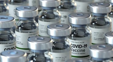 COVID-XNUMX прививки