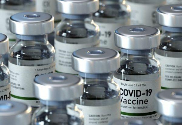Covid Impfungen