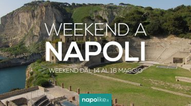 Événements à Naples pendant le week-end de 14 à 16 May 2021
