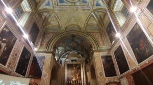 Tempio Duomo Pozzuoli