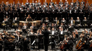 Orchestra del Teatro San Carlo