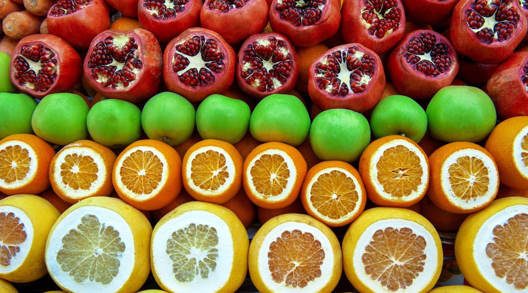 плакат рынков Coldiretti в Неаполе: агропродовольственные прилавки июня 2021 года