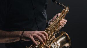 Sassofonista