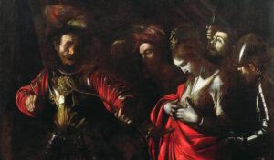 Il Martirio di Sant'Orsola di Caravaggio