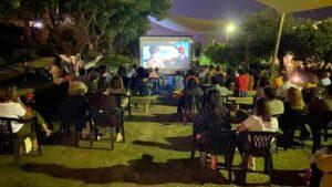 Cinema al Parco Cerillo