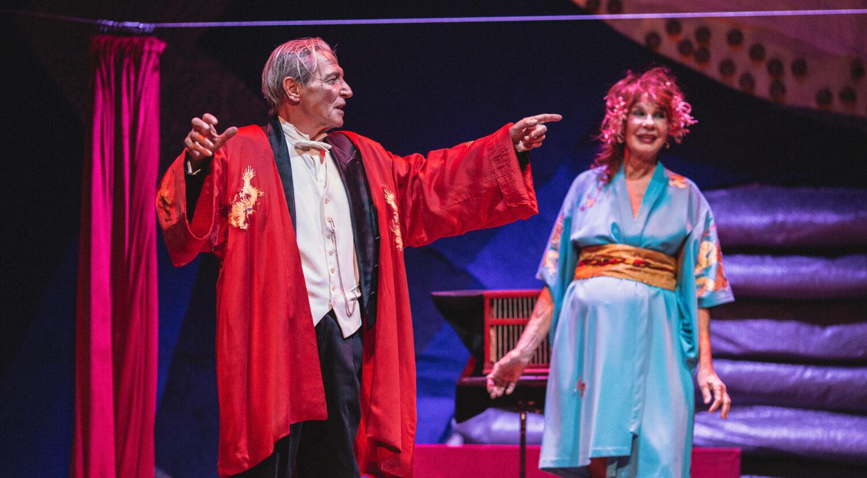 locandina di Teatro Nuovo di Napoli, gli spettacoli della stagione 2021/2022